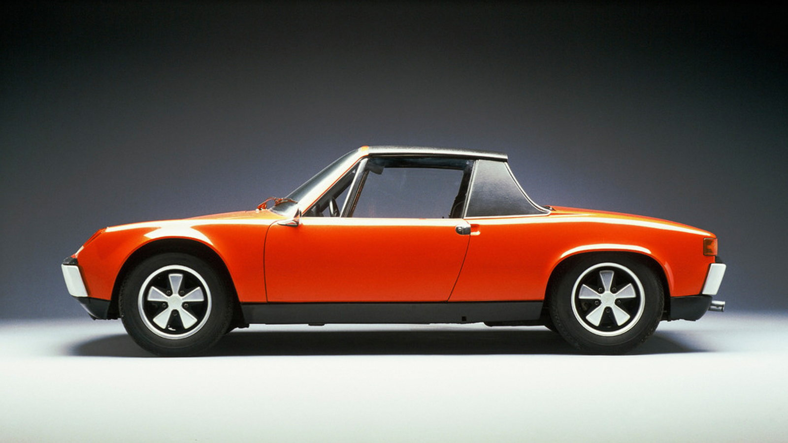 5 Odd Porsches You'd Love to Own