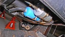Porsche 993 Fuel Pump How to Replace   Rennlist