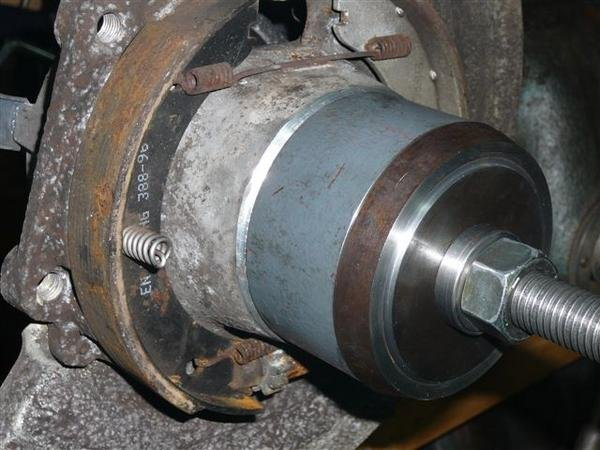 Porsche How To Replace Your Wheel Hub Bearing Rennlist