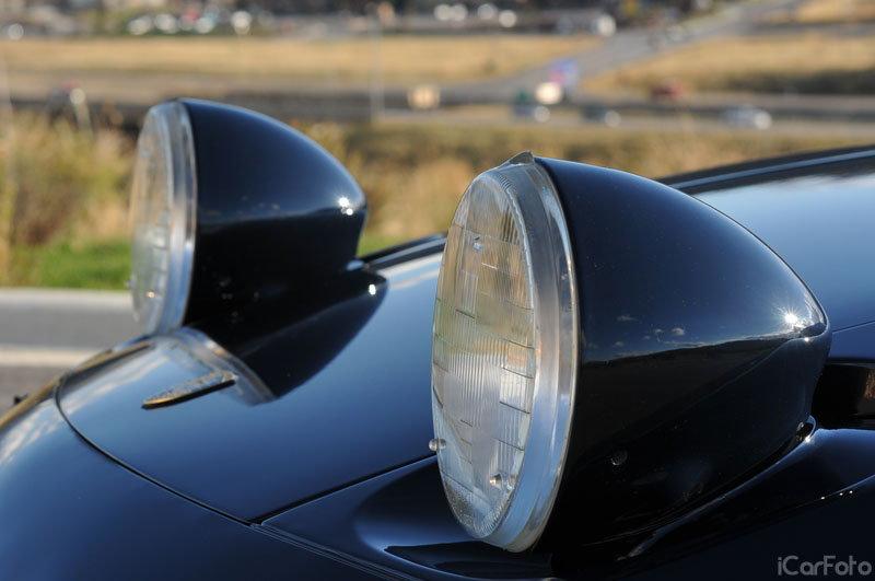 Porsche 928 How To Install Hid Headlights Rennlist