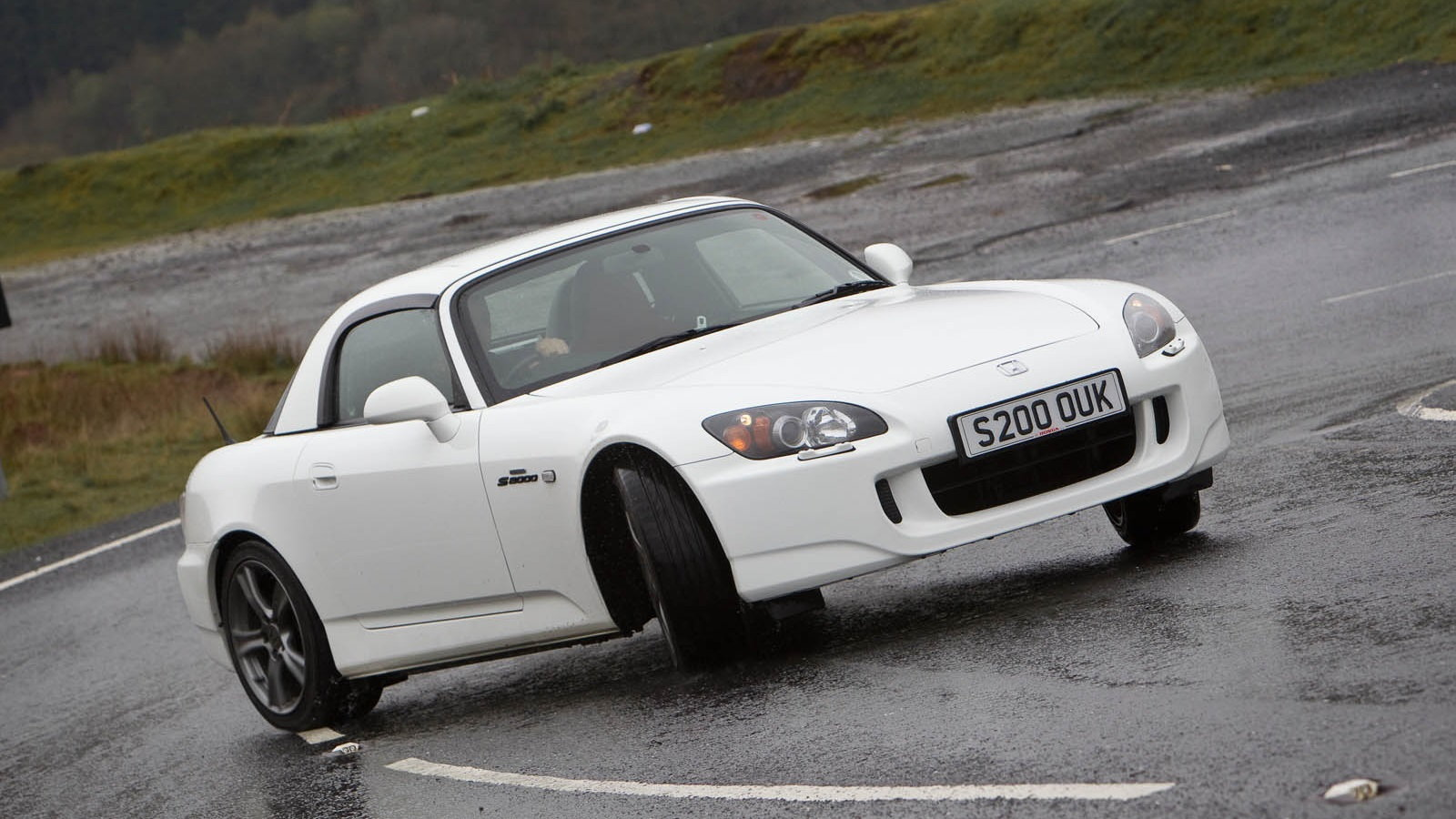 Is the S2000 Too Much for a First Car?
