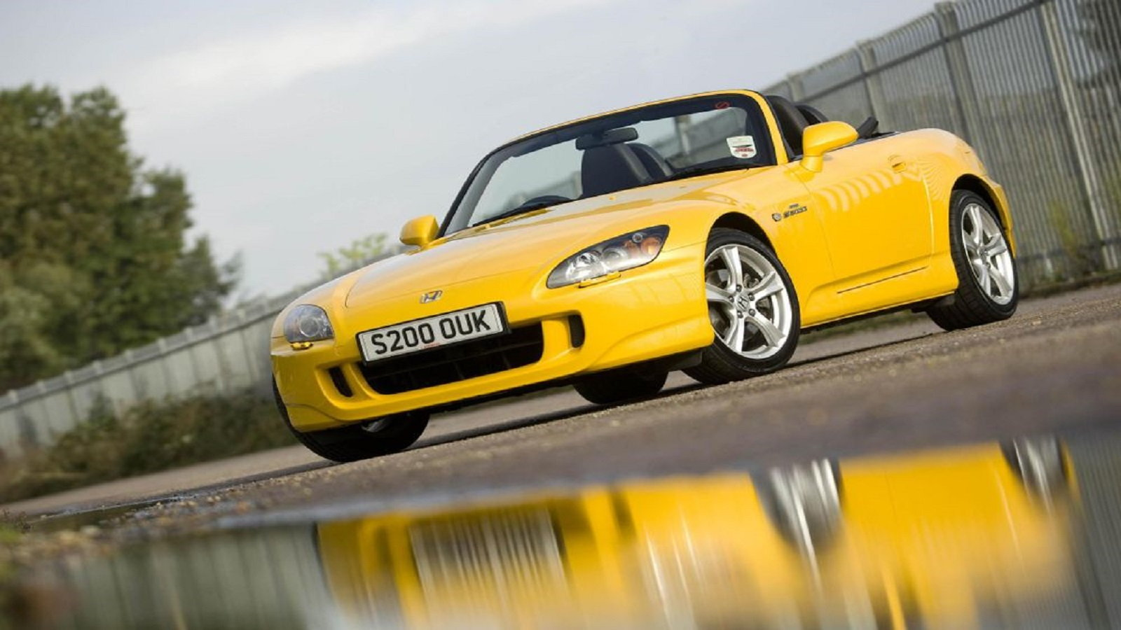 The Return of the S2000?