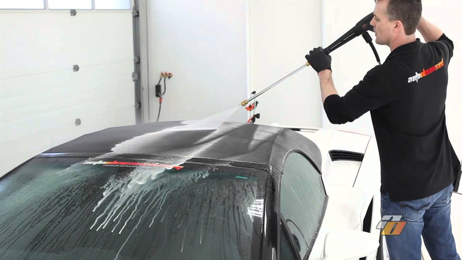 How to Take Care of Your Soft Top