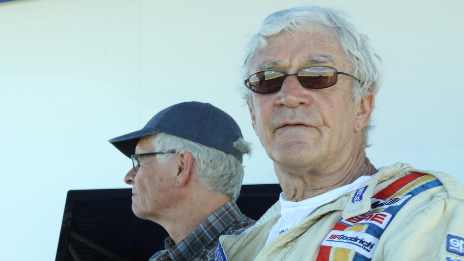 Track Analysis: Legend John Morton vs. Little Old Me
