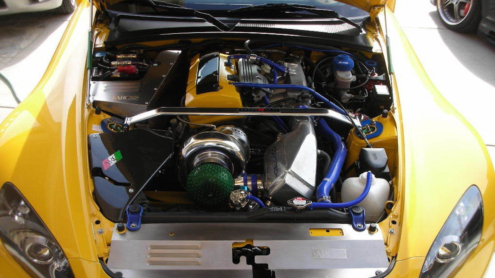 What to Consider Before Your Restoring Your S2000