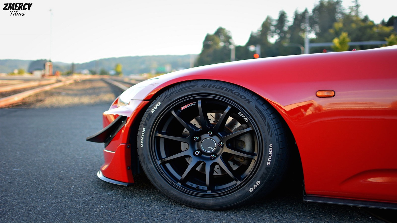 How to Choose the Right Tire for Your S2000