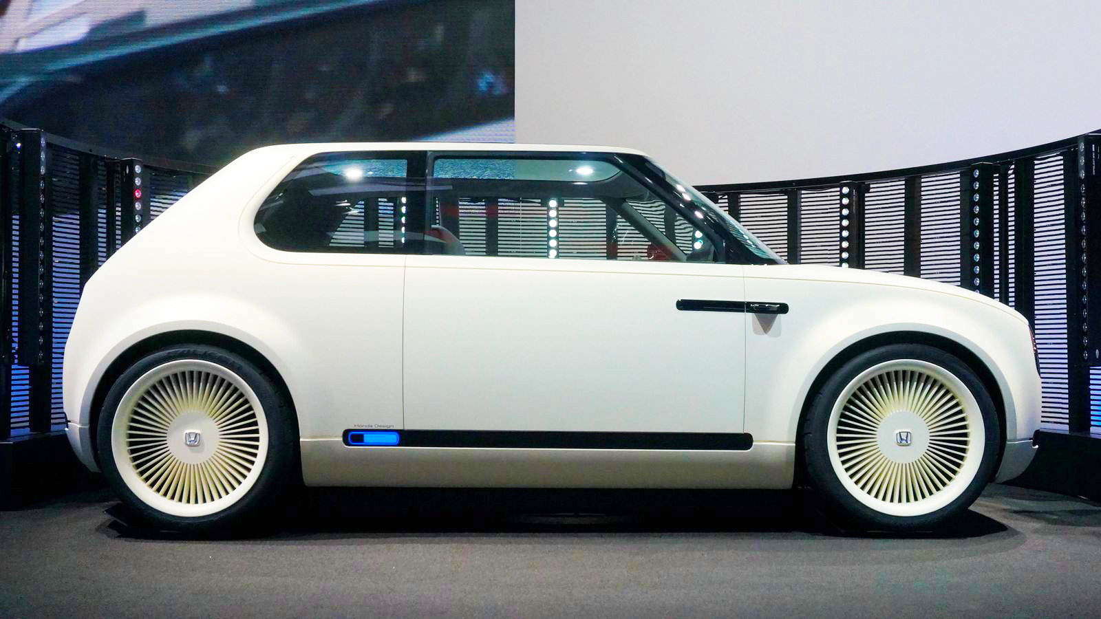 Honda Urban EV Will Start Taking Orders Next Year