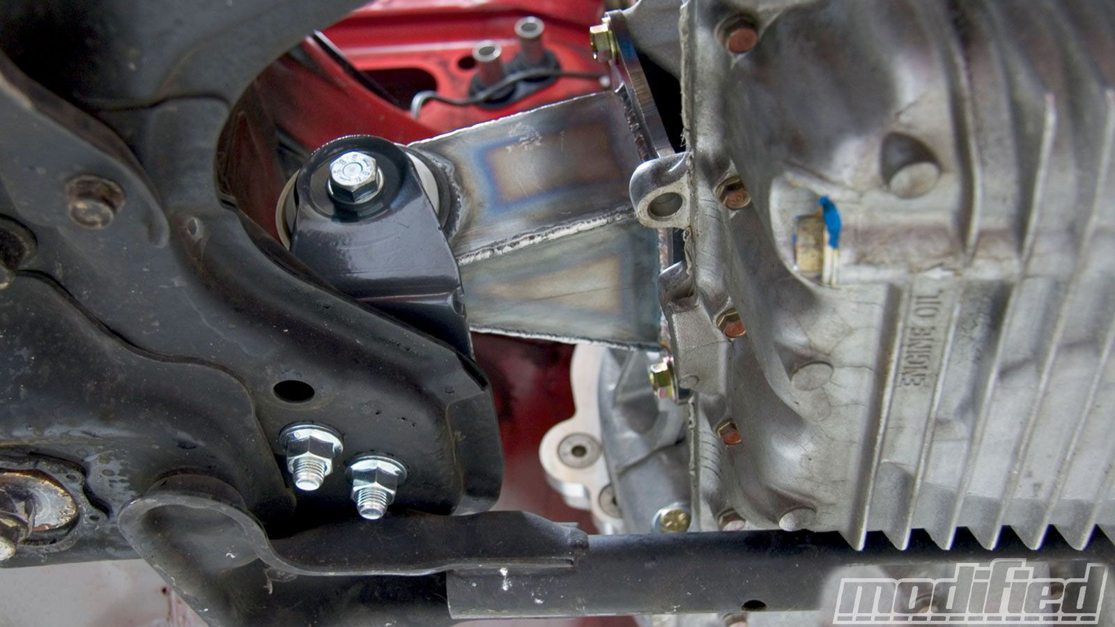 Honda S2000 Gets Its Own Sequential Gearbox