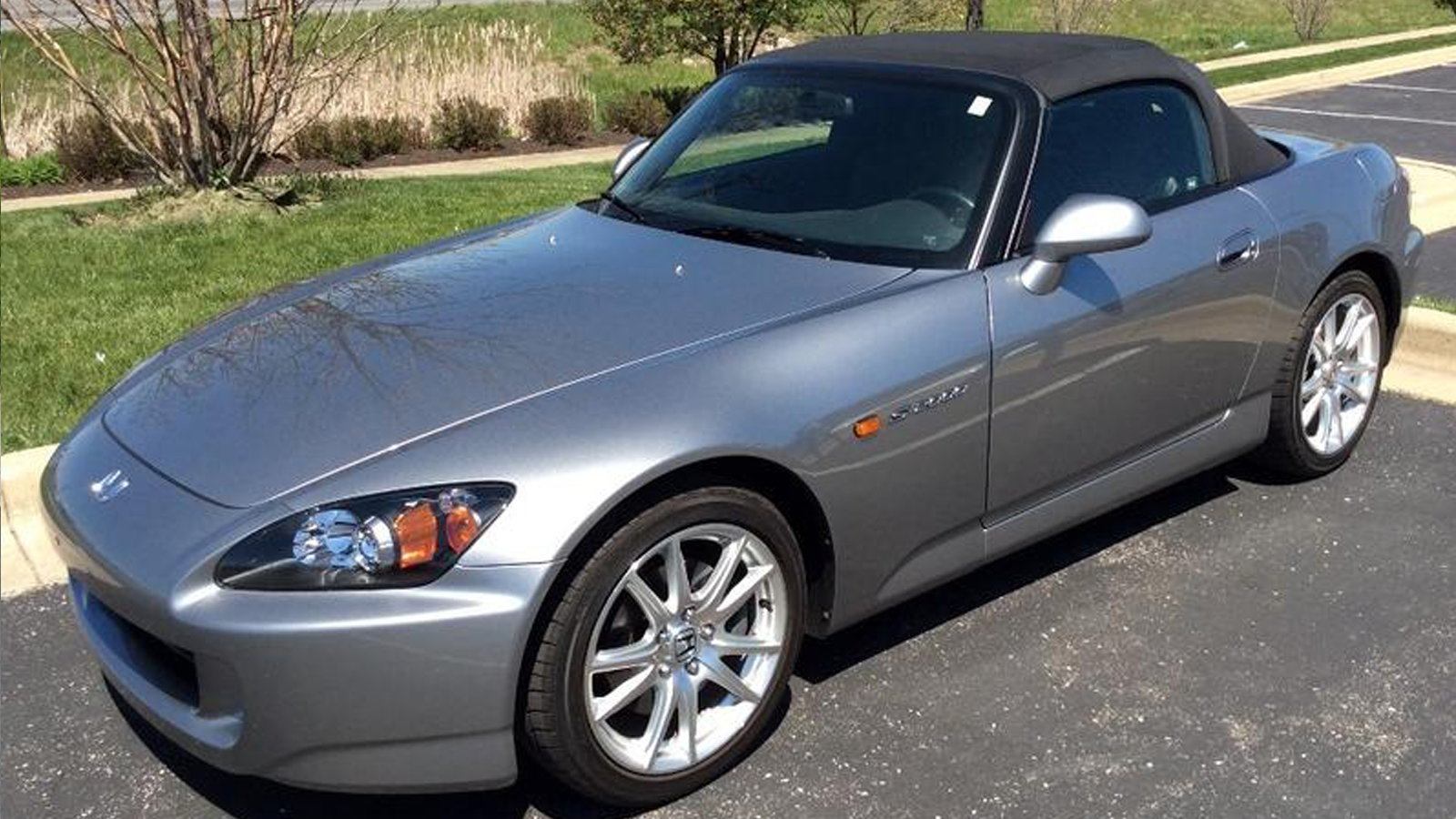 6 of the Cleanest Stock S2000s for Sale in the US