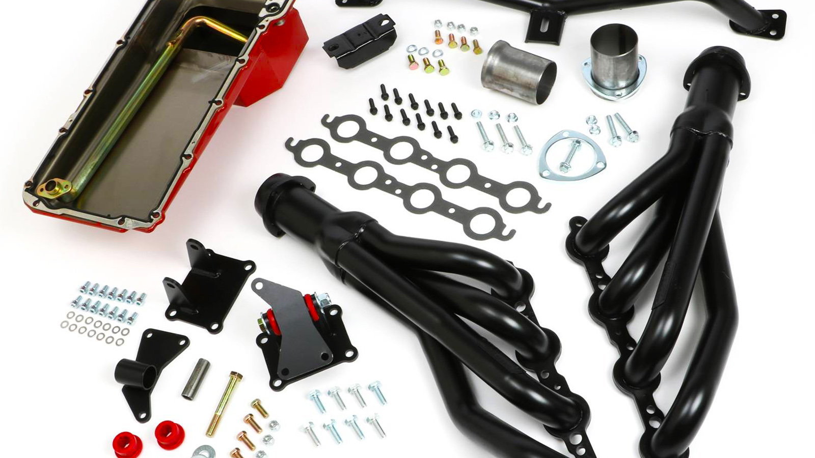 Building an Engine, tips, tech