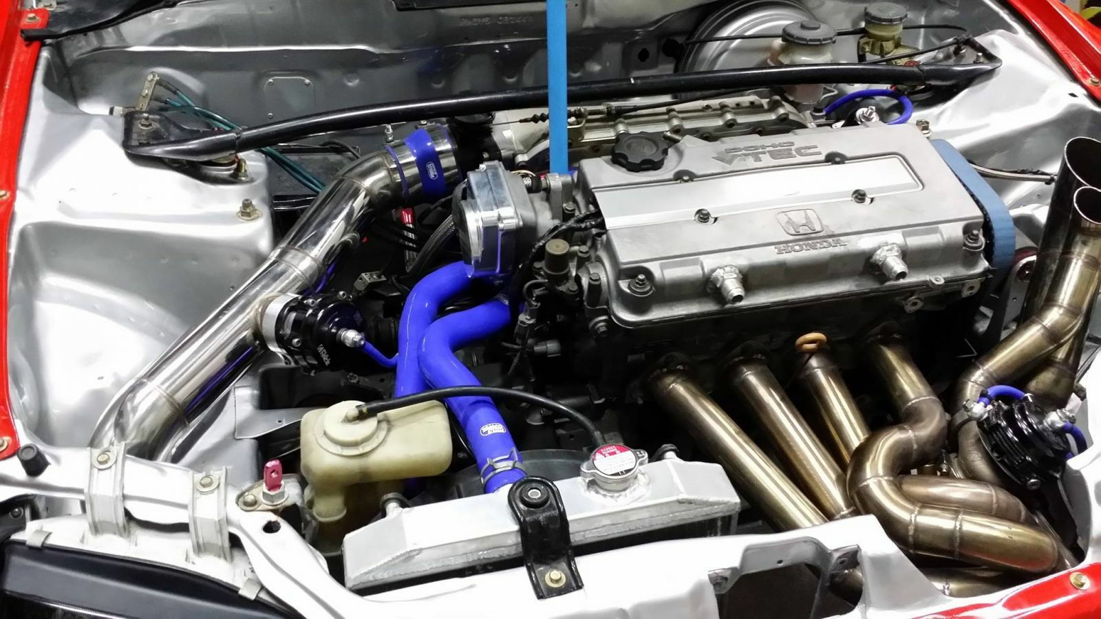 What Makes Honda Engines So Good?