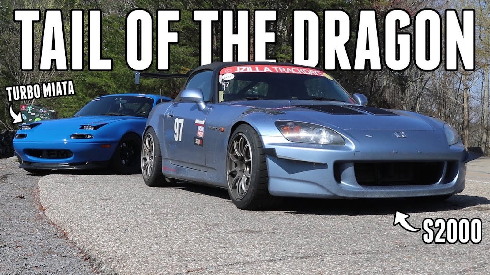 Is the S2000 Better than the Miata?