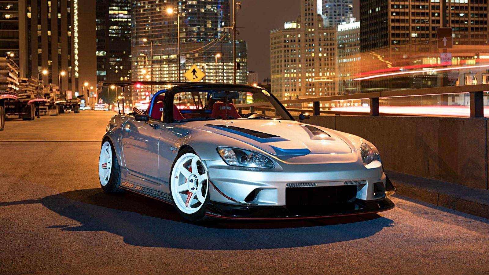 Body Kits that Add Some Show to Your S2000's Go