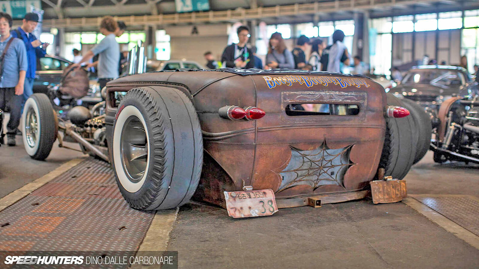 Wekfest Japan Has Just What You Want to See
