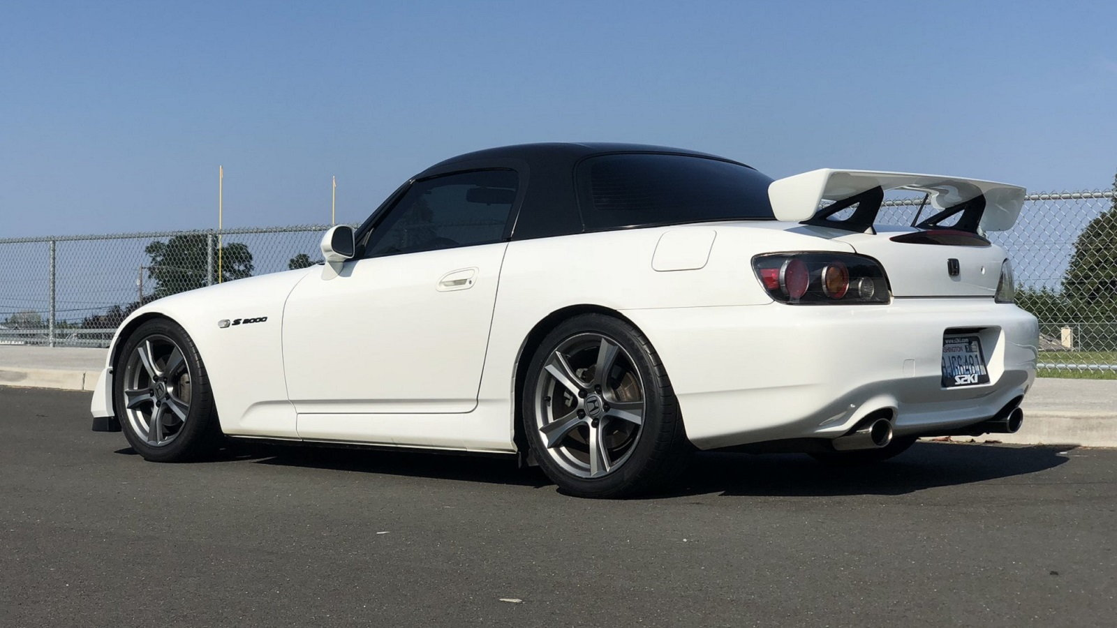 S2Ki Member Build Proves the S2000 Is One of a Kind