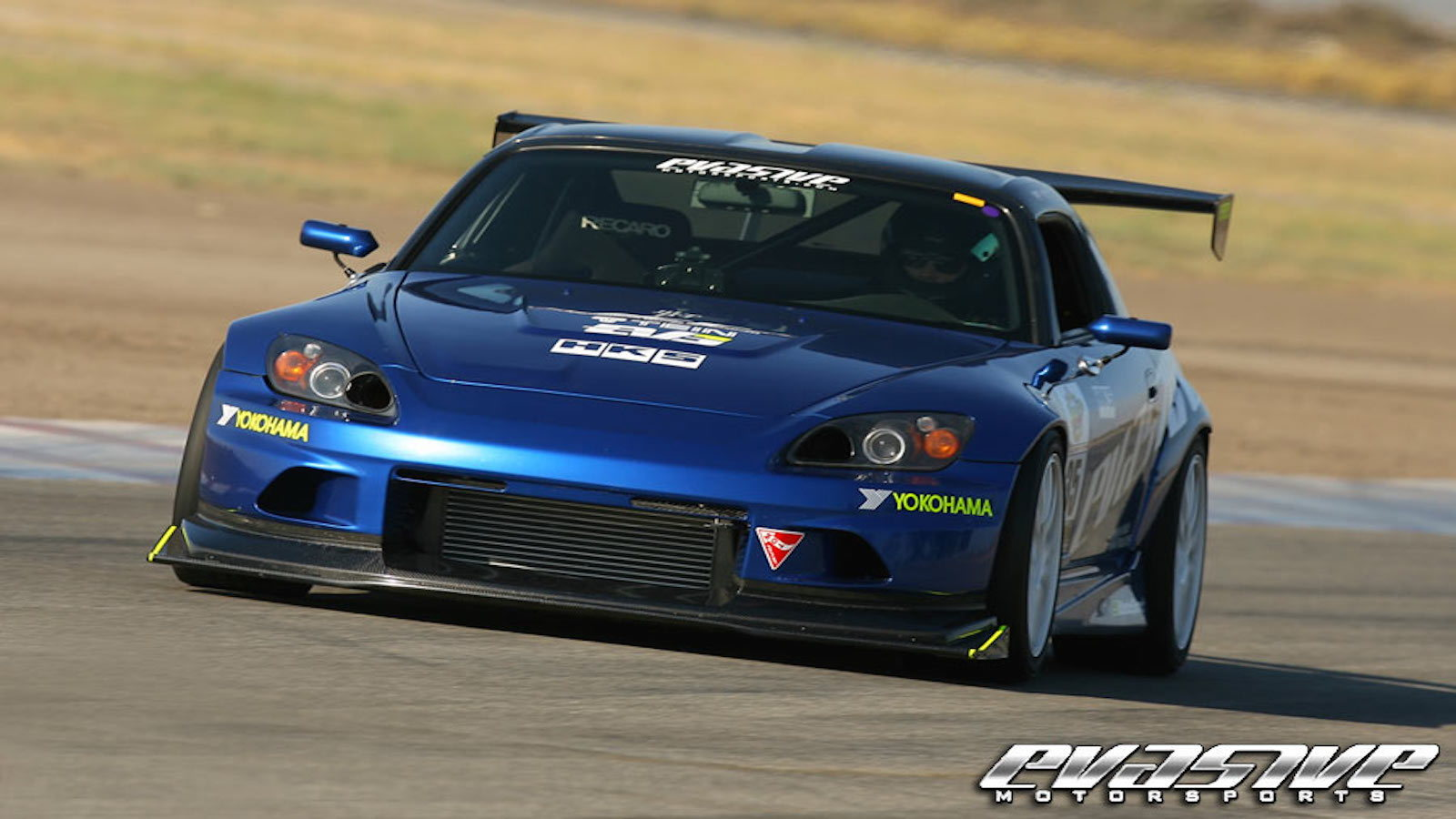 S2000 Weekend Racer? Yes Please