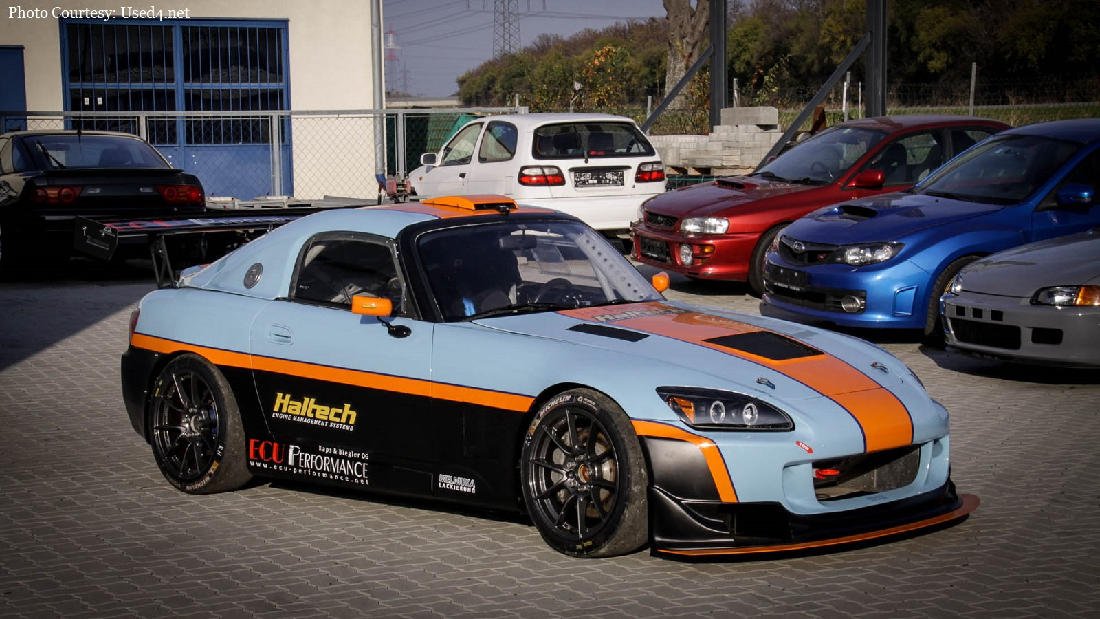 The Ultimate S2K?