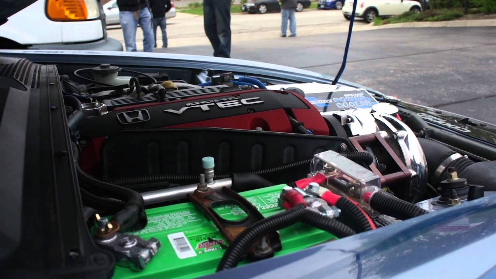 Turbo or supercharger? How to Pick What's Right for You