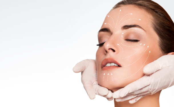 Treatment for facial swelling think, that