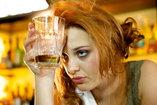 problem drinker