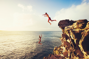 Facing Your Fears: The Only Way to Beat Addiction