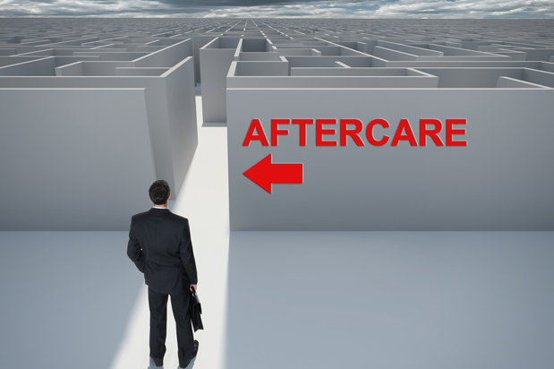 aftercare maze
