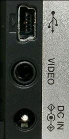 Kyocera Finecam S5