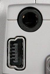 Canon Powershot SD400 Digital ELPH