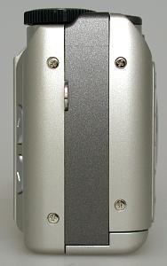 Minolta DiMAGE E201
