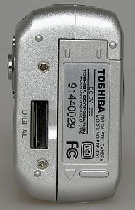 Toshiba PDR-T20
