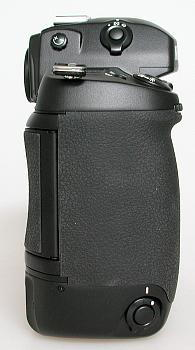 Nikon Professional D1H