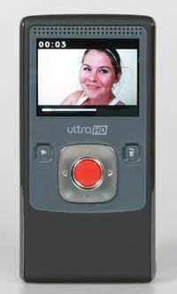 Flip Ultra HD