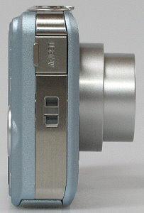 Casio Exilim EX-Z80