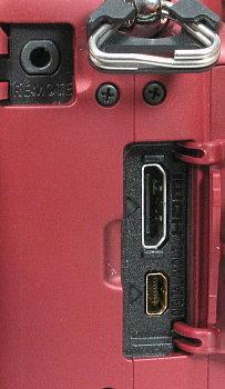 Panasonic DMC-G1 SLR