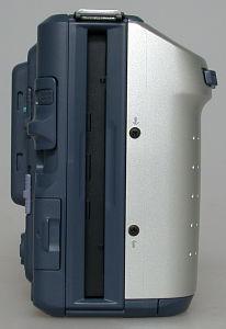 Sony MVC-FD100