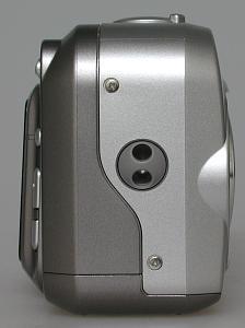 Fujifilm FinePix 2600 Zoom