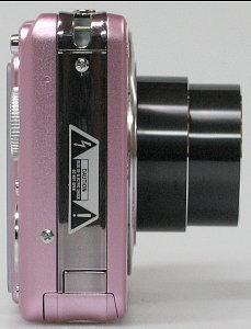Sony DSC-W130