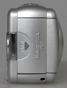 Sony DSC-U30