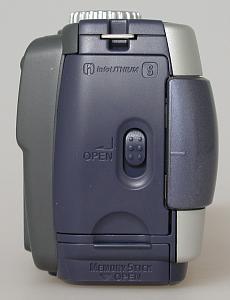 Sony DSC-P20