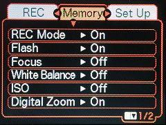 Casio Exilim EX-Z3