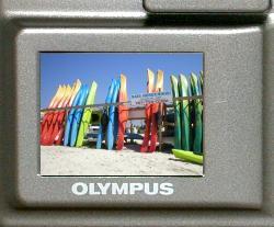 Olympus Camedia D-380