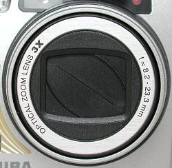 Toshiba PDR-M65