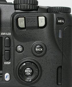 Fuji Finepix S20 Pro Zoom.