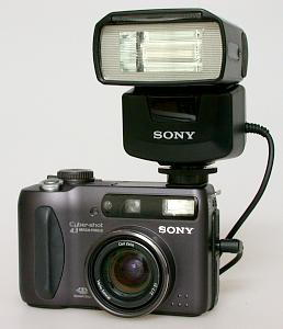 Sony HVL-F1000