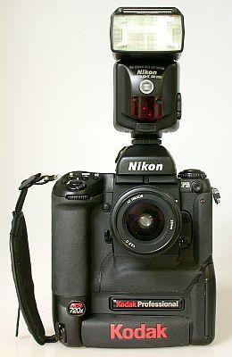 Kodak Professional DCS 720x