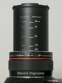 Canon Powershot Pro1