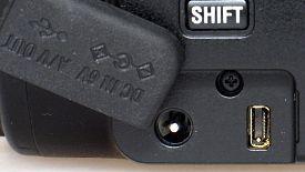 Konica Minolta DiMAGE A200