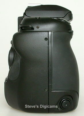 Kodak DCS Pro 14n