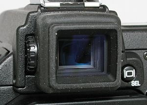 Nikon Coolpix 5700.  Photo (c) 2002 Steve's Digicams