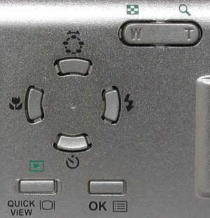 Olympus Stylus Digital 400